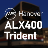 [ono] MS Hanover for ALX400 Trident Regional