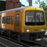 West Midlands Railway Class 323 Reskin